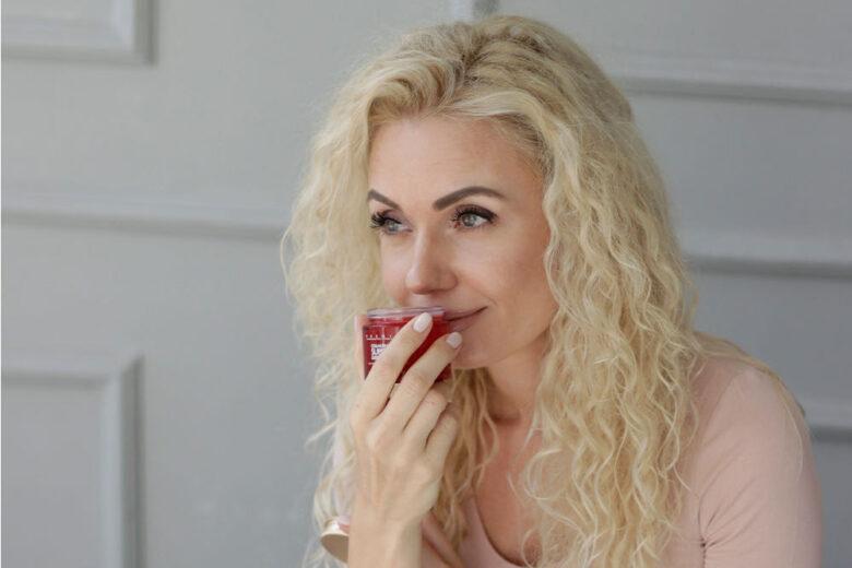 эксперт по выбору косметики Наталья Катюха